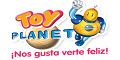 Código Promocional Toy Planet