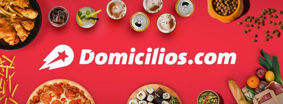 Domicilios.com