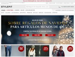 Código Descuento Stylepit 2019