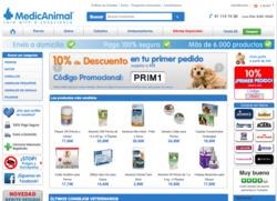 Código Descuento Medic Animal 2019