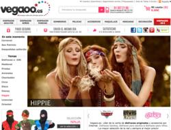 Código Descuento Vegaoo 2019