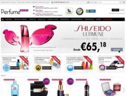 Cupón Descuento Perfume Selectivo 2019