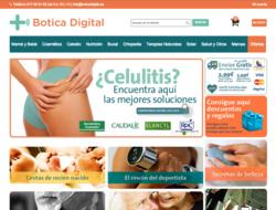 Cupón Descuento Botica Digital 2019