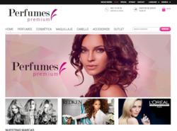 Vale Descuento Perfumes Premium 2019