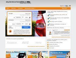 Código descuento Alquiler de coches online 2019