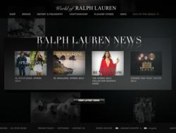 Código Promocional Ralph Lauren 2019