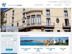 Código descuento Hoteles Garbi 2019
