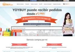 Cupón Descuento YoyBuy 2019