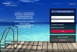 Código Promocional Voyageprive.com 2019