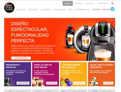 Cupón Descuento Nestle Dolce Gusto 2019