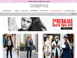 Código Descuento Go&style 2019