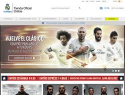 Código Promocional Real Madrid Shop 2019