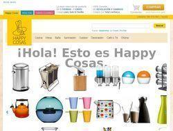 Código Descuento HappyCosas 2019