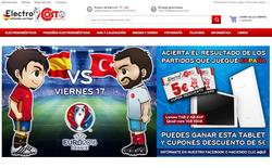 Cupón Electrocosto 2019
