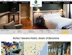 Código promocional NN Hotels 2019