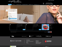Promocode Esplendor y Dazzler Hoteles 2019