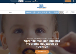 Códigos de Descuento de Nestlé Bebé 2019