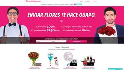 Cupones de Descuento EnviaFlores.com México 2019