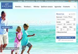 Códigos de Descuento Zafiro Hoteles 2019