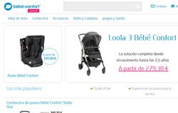 Códigos de Descuento Bebé Confort Outlet 2019