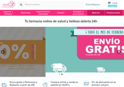 Código Descuento Farmaconfianza 2019
