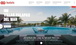Código Descuento HM Hoteles 2019