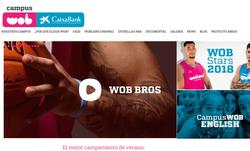 Código Descuento Campus WOB 2019