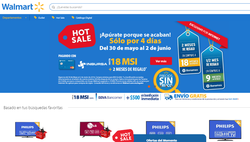 Código Descuento Walmart México 2019