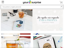 Código Descuento Your Surprise 2019