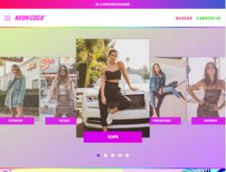 Código Descuento Neon Coco 2019