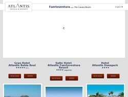 Código promocional Atlantis Hoteles 2019
