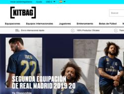 Cupón Descuento Kit Bag 2019