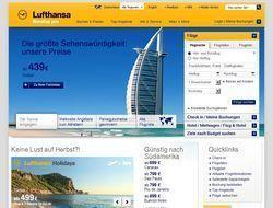 Código Promocional Lufthansa 2019