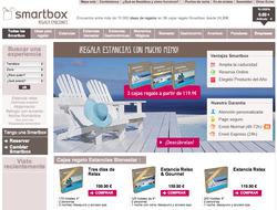 Código Promocional Smartbox 2019
