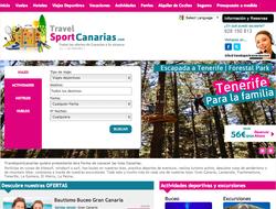 Cupón Descuento Travelsportcanarias 2019