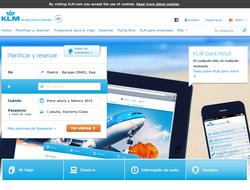 Cupón descuento KLM 2019