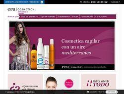 Código Promocional Eva Cosmetics 2019