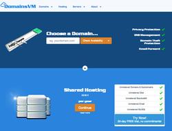 Código Descuento Domains VM 2019