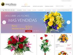 Código Descuento Interflora 2019