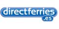 Código Descuento Direct Ferries