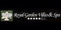 Promotional Code Royal Garden Villas