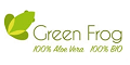 Código Promocional Green Frog