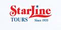 Códigos de Descuento Starline Tours