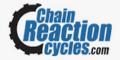 Código Promocional Chain Reaction Cycles
