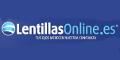 Código Promocional lentillasonline.es